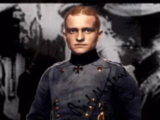 Unsolved History: Death of the Red Baron