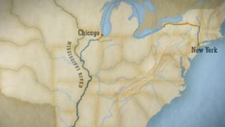 American Experience: Chicago, City of the Century - Mudhole to Metropolis