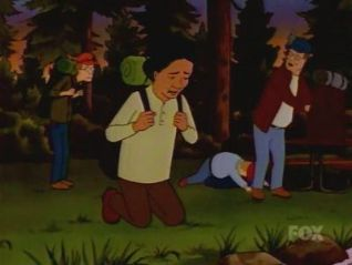 King of the Hill: Vision Quest