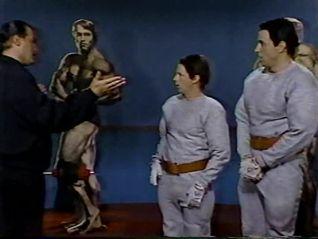 Saturday Night Live: Steven Seagal
