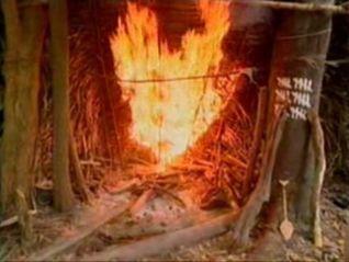 Survivor: The Amazon Heats Up