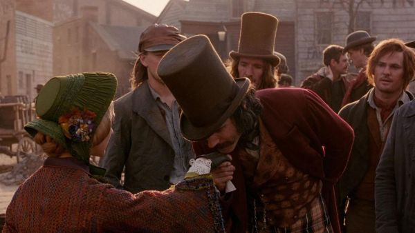analysis of gangs of new york Keywords: gangs of new york essay, scorsese gangs of new york gangs of new york, directed by martin scorsese, depicts how waves of irish immigrants that came to the united states were treated upon arrival.