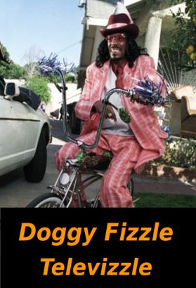 Doggy Fizzle Televizzle [TV Series]