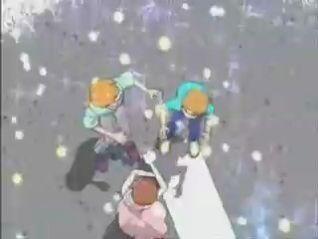 SD Gundam: Trouble! Stolen Soul Drive