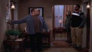 The King of Queens: Thanks, Man