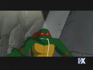 Teenage Mutant Ninja Turtles: Turtles in Space - Part 4 The Arena