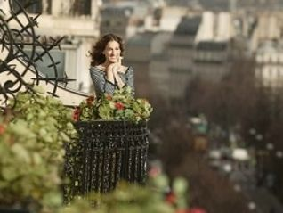 Sex and the City: An American Girl in Paris (Part Une)