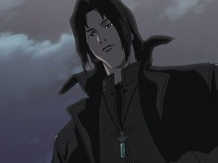 Witch Hunter Robin: 1: Replacement