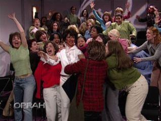 Saturday Night Live: Megan Mullally