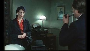 Maigret: Maigret and the Burglar's Wife