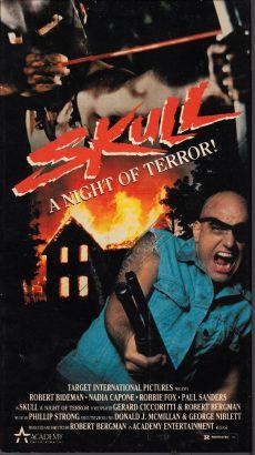 Skull: A Night of Terror