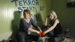 Six Feet Under: Terror Starts at Home