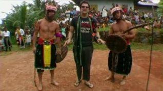 Wildboyz: Indonesia