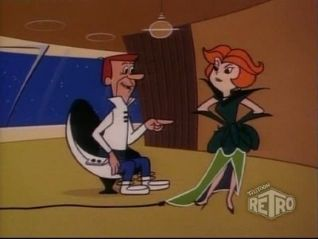 The Jetsons: Miss Solar System