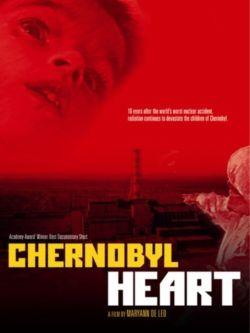 Chernobyl Heart