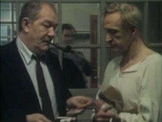 Maigret: Maigret and the Minister