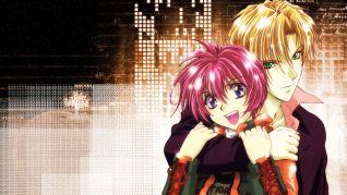 Gravitation TV [Anime Series]