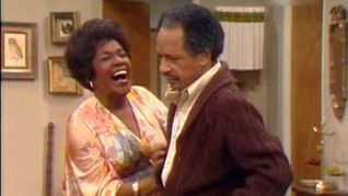 The Jeffersons: George's First Vacation