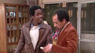 The Jeffersons: George the Philanthropist