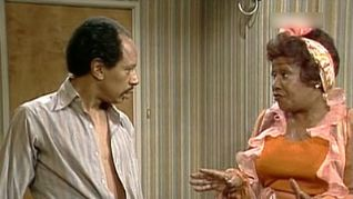 The Jeffersons: The Visitors
