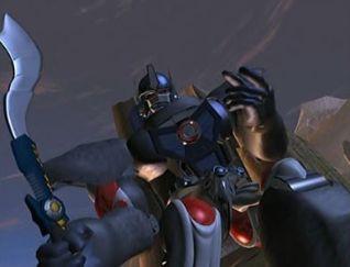 Beast Wars Transformers: Beast Wars, Part 2