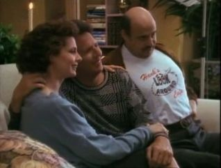 The Larry Sanders Show: Broadcast Nudes