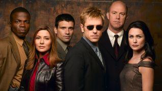 Blind Justice [TV Series]