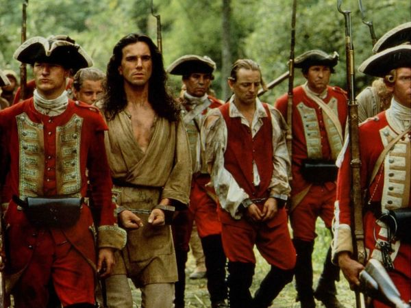the theme of romanticism in the movie the last of the mohicans When i saw the last of the mohicans in 1992, sitting in the dark in a  this film's  styles and themes — both narrative and musical  look, too, at a real victim of  the movie's romantic vibe: jodhi may's character, alice.
