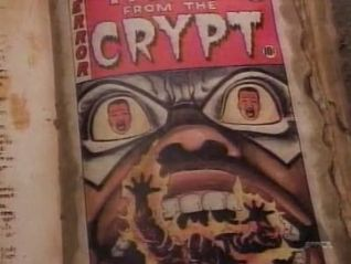 Tales From the Crypt: Food for Thought