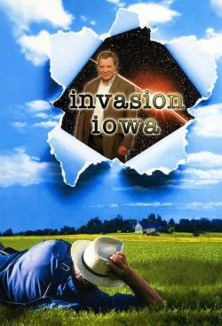 Invasion Iowa [TV Series]