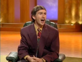 Knowing Me, Knowing You With Alan Partridge: Show 5