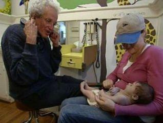 Penn & Teller: Bullshit!: Circumcision