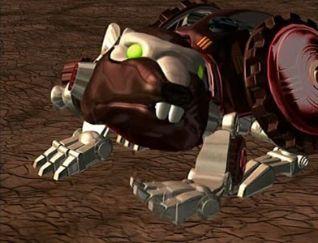Beast Wars Transformers: Transmutate