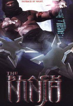 The Black Ninja