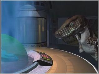Beast Wars Transformers: Double Dinobot