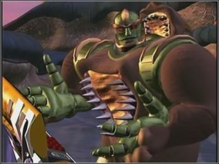 Beast Wars Transformers: The Spark