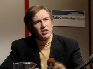 I'm Alan Partridge: Alan Wide Shut