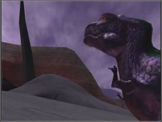 Beast Wars Transformers: The Low Road