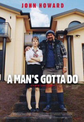 A Man's Gotta Do