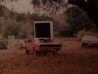 The Dukes of Hazzard: The Law and Jesse Duke