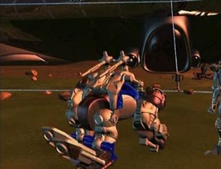 Beast Wars Transformers: Other Visits, Part 2