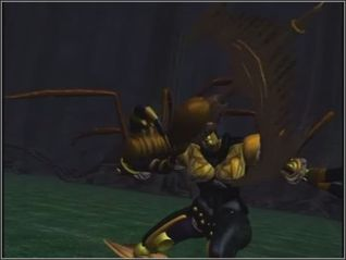 Beast Wars Transformers: Proving Grounds
