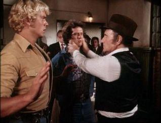 The Dukes of Hazzard: The Meeting