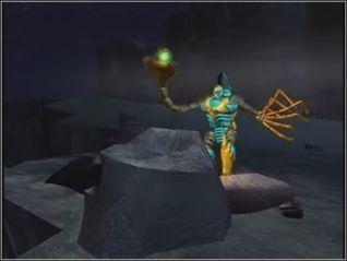 Beast Wars Transformers: Crossing the Rubicon