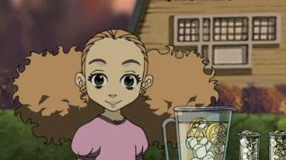The Boondocks: The Block Is Hot