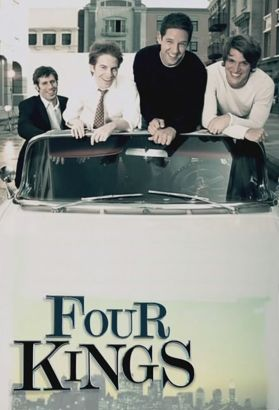 Four Kings [TV Series]