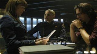 Battlestar Galactica: Resurrection Ship, Part 1