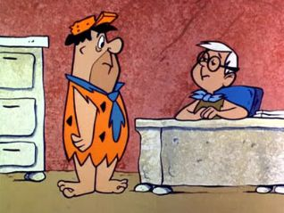 The Flintstones: High School Fred
