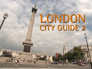 Globe Trekker: London City Guide 2