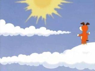 Kipper: Clouds